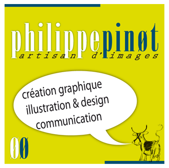 logo officiel de Philippe Pinot